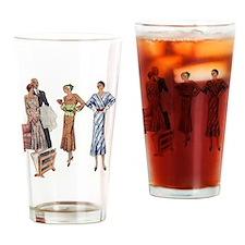 Cool Gatsby Drinking Glass
