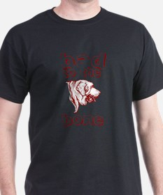 Spanish Mastiff T-Shirt