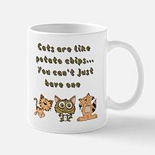 Cats Are Like... Mugs