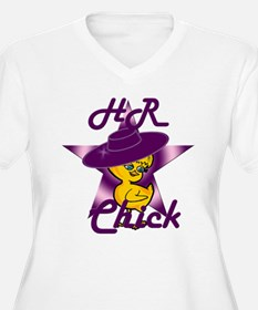 HR Chick #9 T-Shirt