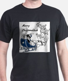 Cute Hanukkah T-Shirt