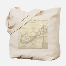 Funny Resident Tote Bag