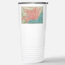 Unique I love argentina Travel Mug