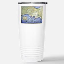 Unique Portland love Travel Mug