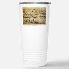 Unique Expeditions Travel Mug