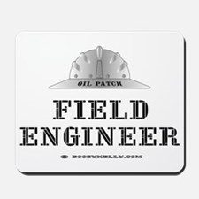 Field Engineer Mousepad