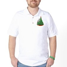 Great Dane Reach Goals Mantle T-Shirt