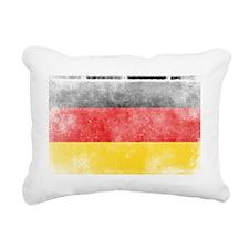 Funny Bayern munich Rectangular Canvas Pillow