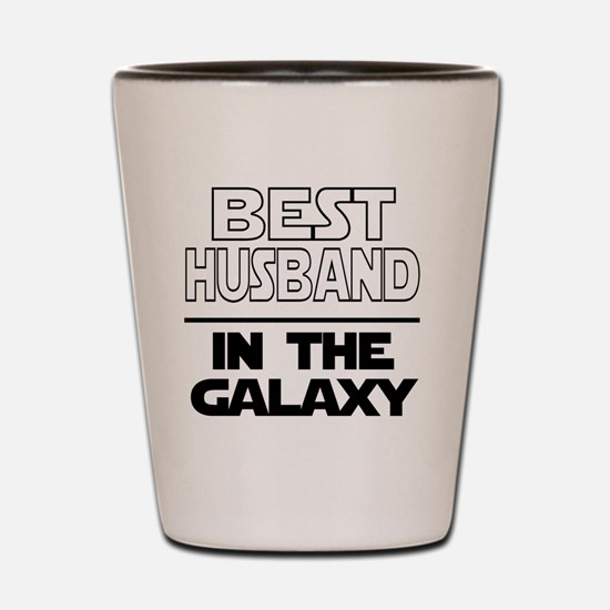 Cute Spouse Shot Glass