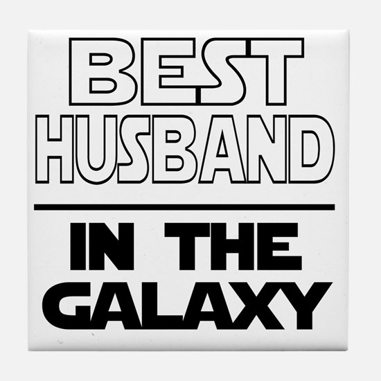 Unique Spouse Tile Coaster
