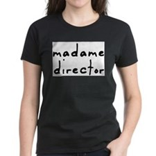 Funny Little theater Tee