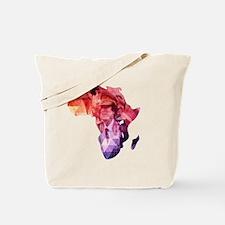 Unique Tripoli Tote Bag