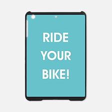 RIDE YOUR BIKE! iPad Mini Case