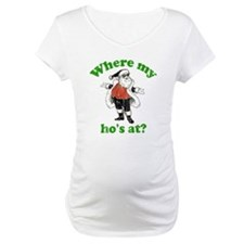 Where my ho's at? Shirt