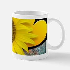 SUNNY YELLOW Mugs