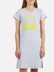 Cute Nerdy Women's Nightshirt