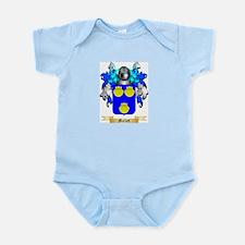 Mallett Infant Bodysuit