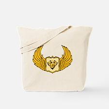 Stabyhoun Tote Bag