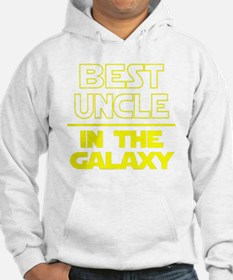 Unique Uncle to be Hoodie