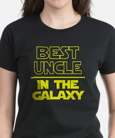 Cute Uncle to be Tee