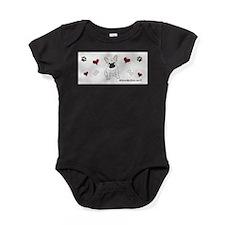 Unique Baby brother Baby Bodysuit