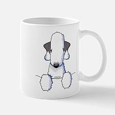 KiniArt Bedlington Terrier Mug
