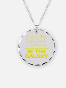 Unique Geeky Necklace Circle Charm