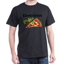 Cute Electrician T-Shirt