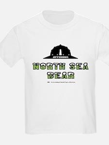 North Sea Bear T-Shirt