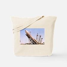 Funny Yuri Tote Bag