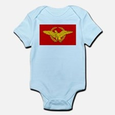 Flag of the Roman Empire Body Suit