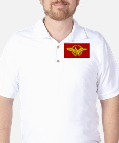 Flag of the Roman Empire T-Shirt
