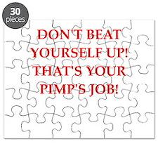 pimp Puzzle