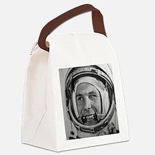 Yuri Canvas Lunch Bag
