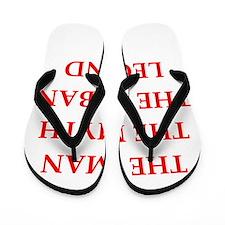 man Flip Flops