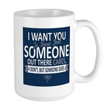 I Want You To Know Mugs