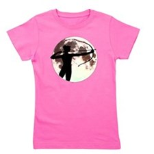Unique Bow and arrow Girl's Tee