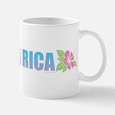 Costa Rica Mugs