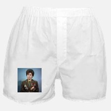Cool Valentina Boxer Shorts