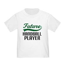 Cute Handball T