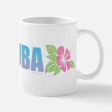 Aruba Design Mugs