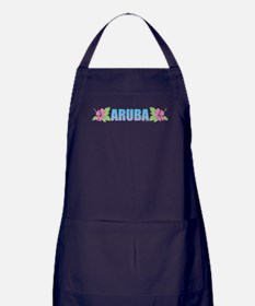 Aruba Design Apron (dark)