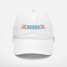 Aruba Design Baseball Baseball Cap