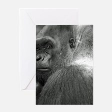 Unique Bronx zoo Greeting Card