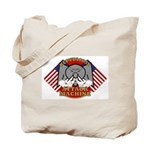 Republican Attack Machine Tote Bag