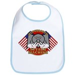 Republican Attack Machine Bib