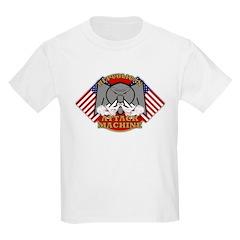 Republican Attack Machine Kids T-Shirt