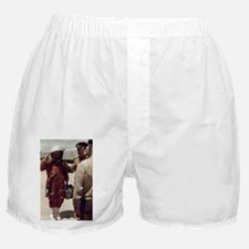 Cute Valentina Boxer Shorts