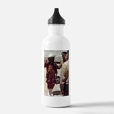 Cute Valentina Water Bottle