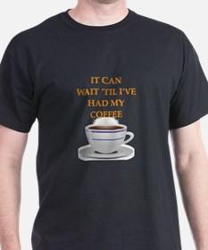 Funny Canning lables T-Shirt